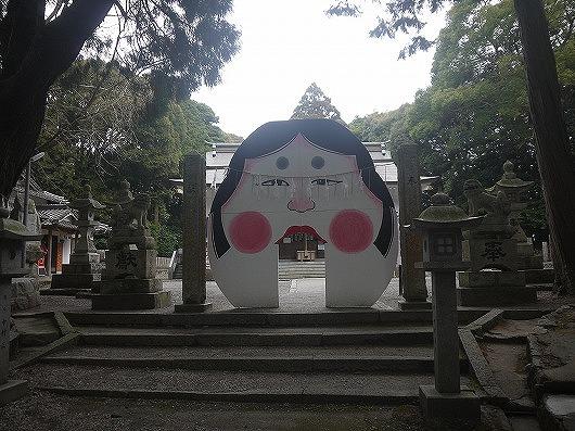 東大野八幡神社のおかめ.jpg